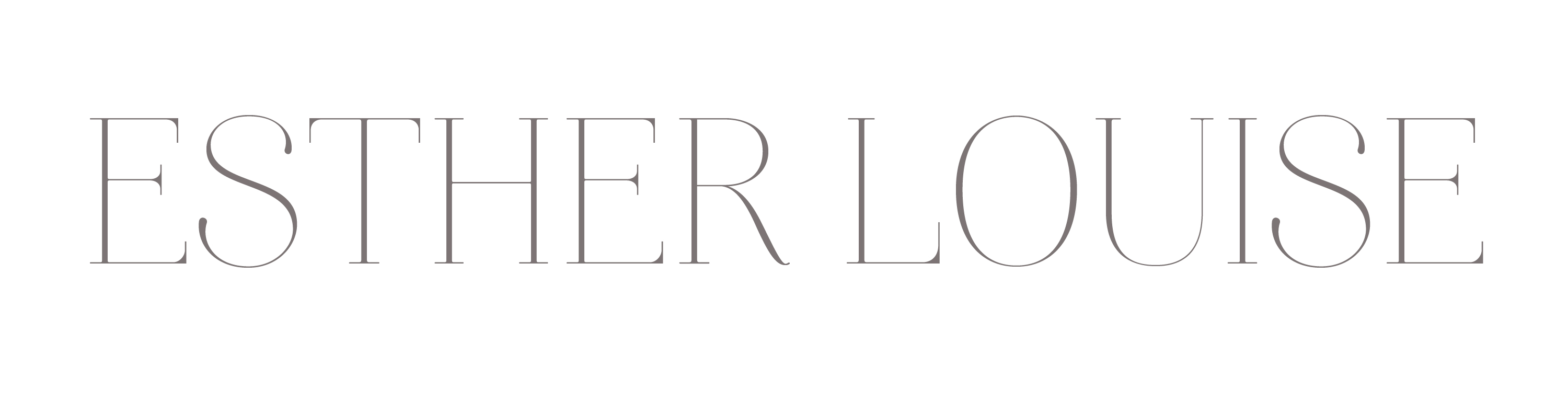 Esther Louise Seniors logo