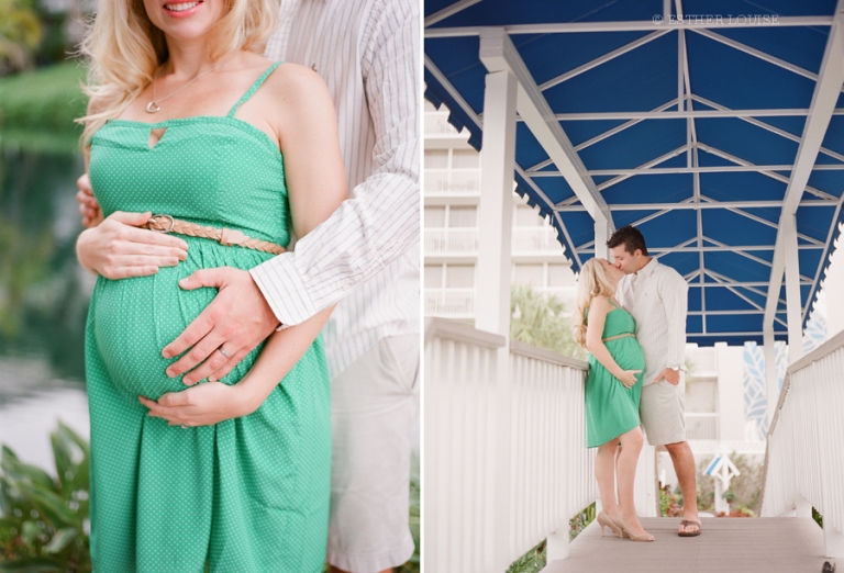 st petersburg maternity portraits