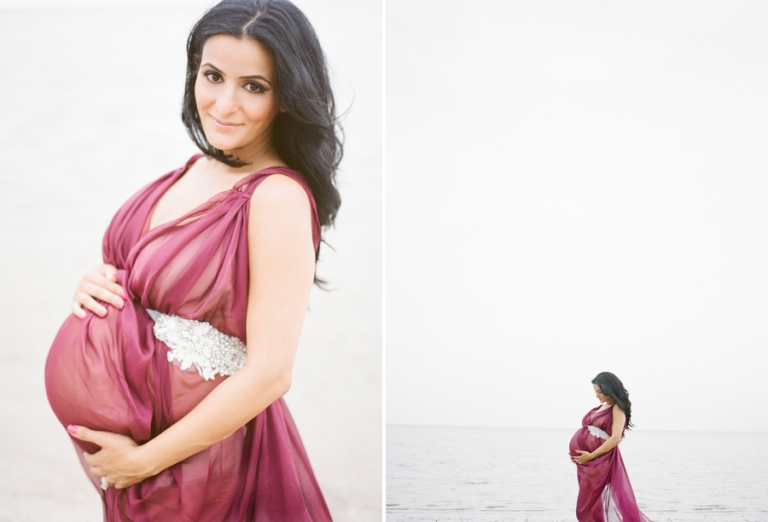 e96acfece8 a romantic waterfront maternity session » Esther Louise Photography