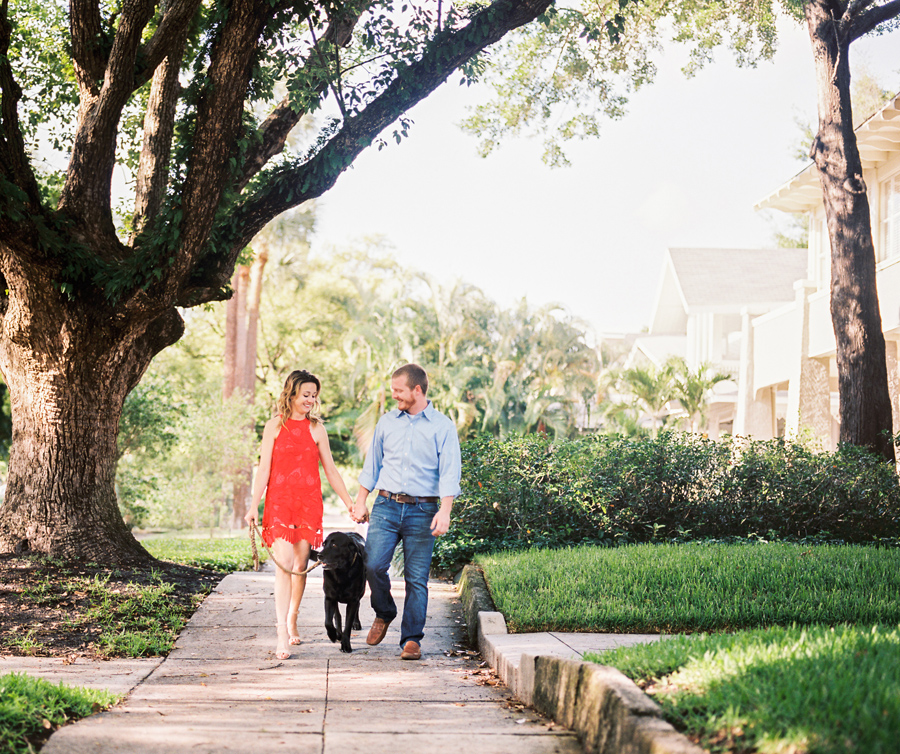 esther louise photography - tampa engagement photographer